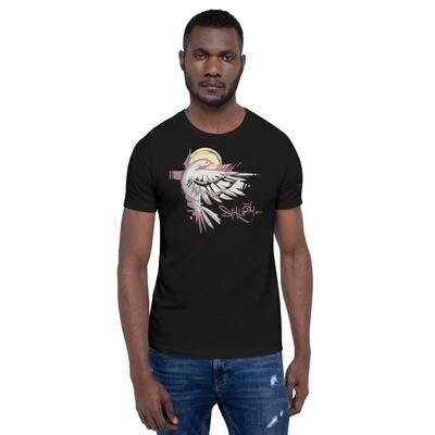 SHALOM Short-Sleeve Unisex T-Shirt