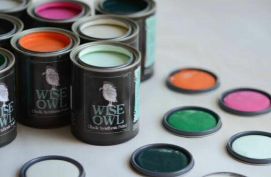 Chalk Synthesis Paint (Quart - 32oz)
