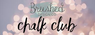 Chalk Club