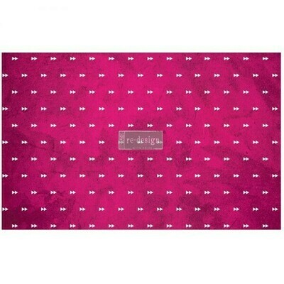 Decoupage Décor Tissue Paper - Abstract Arrows