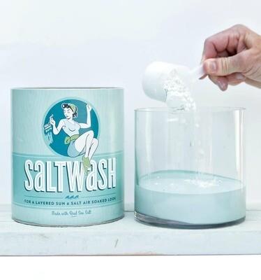 Saltwash 10 oz