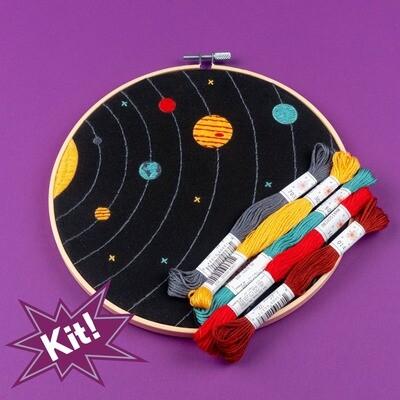 Solar System 8