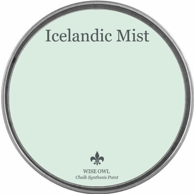 Icelandic Mist