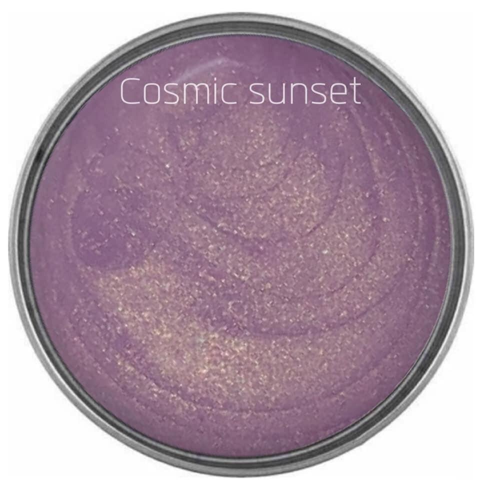 Cosmic Sunset Glaze - Pint