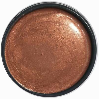 Metallic Copper Glaze (8 oz)