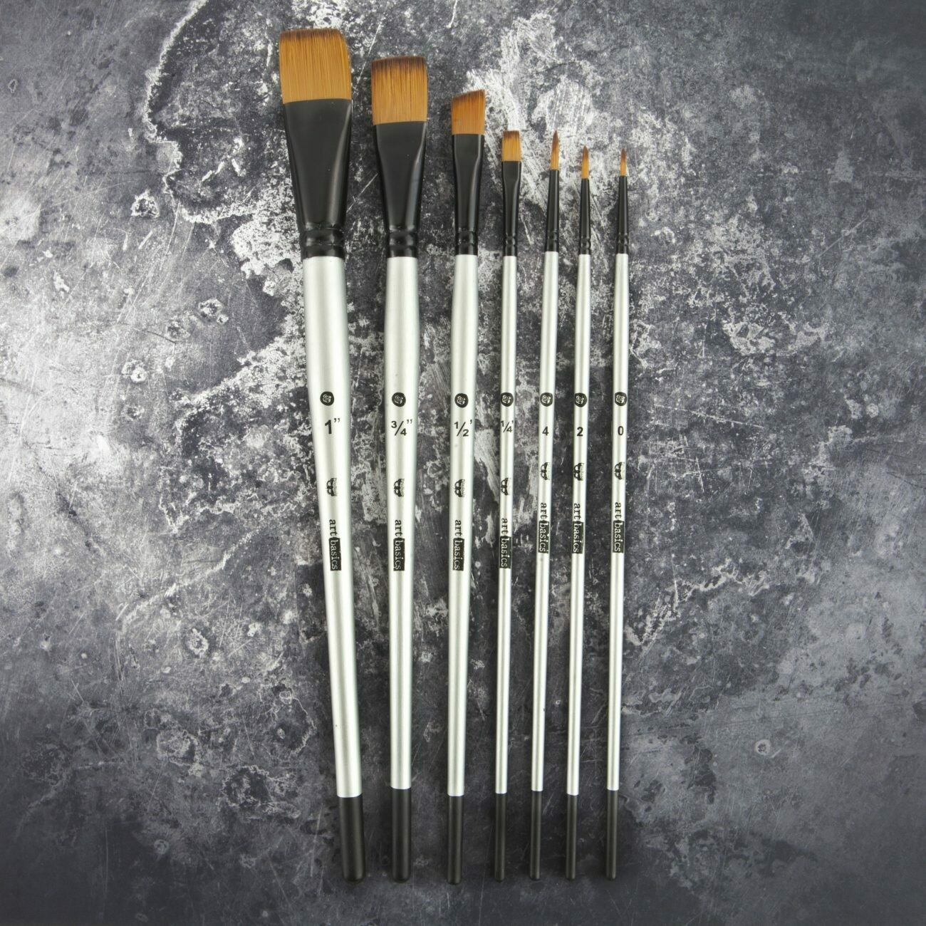 Finnabair Artist Brush Set