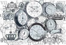 Décor Transfer - It's Time