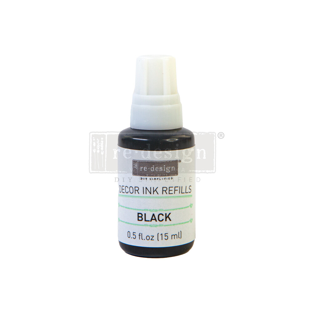 Magnetic Decor Ink Pad Refill