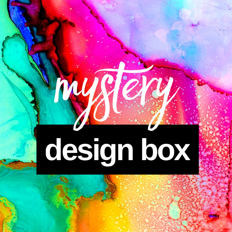 MYSTERY Design Box