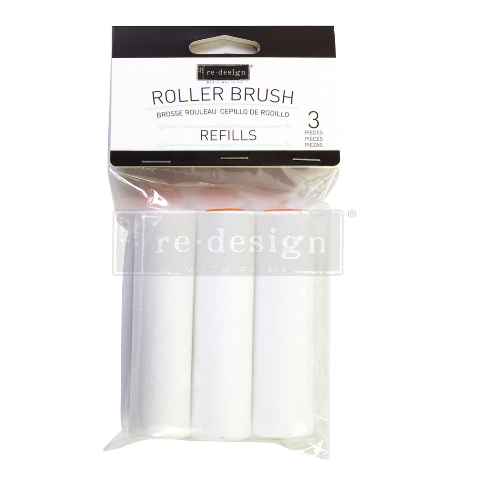 Roller Brush Refills