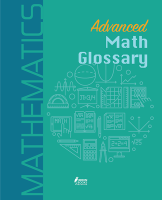 Advanced Math Glossary