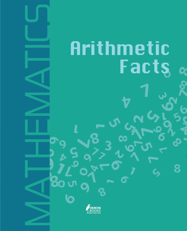 Arithmetic Facts