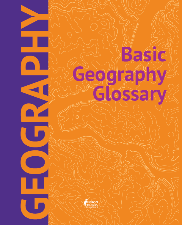 Basic Geography Glossary