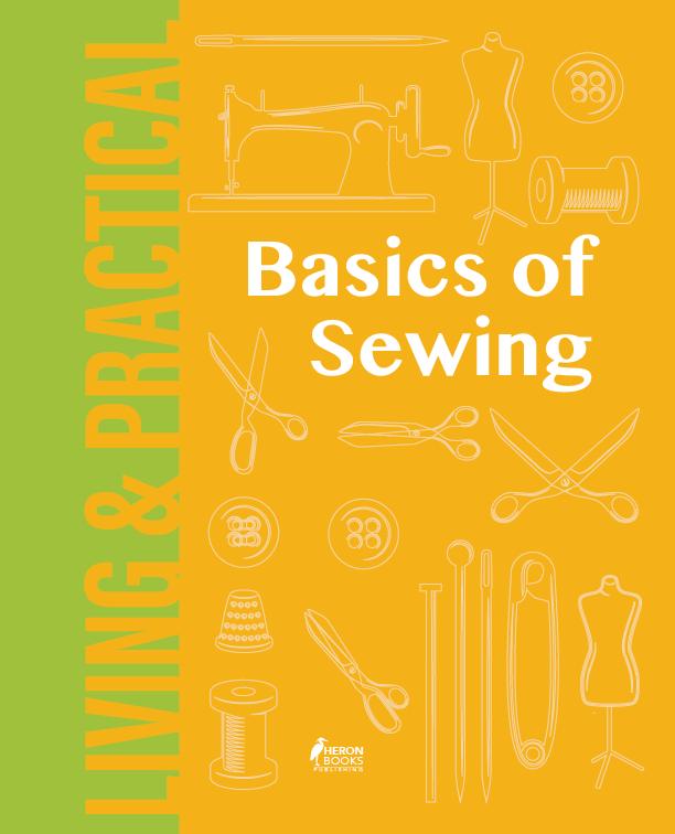 Basics of Sewing