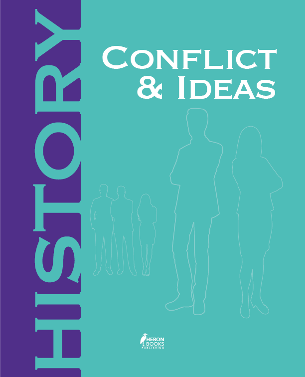 Conflict and Ideas