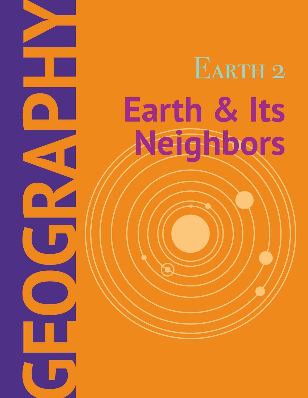Earth 2 - Earth & Its Neighbors