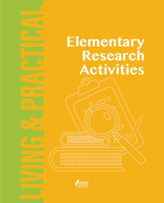 Elementary Research Activities