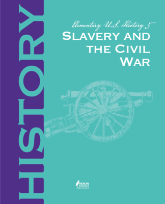 Elementary US History 5 - Slavery and the Civil War
