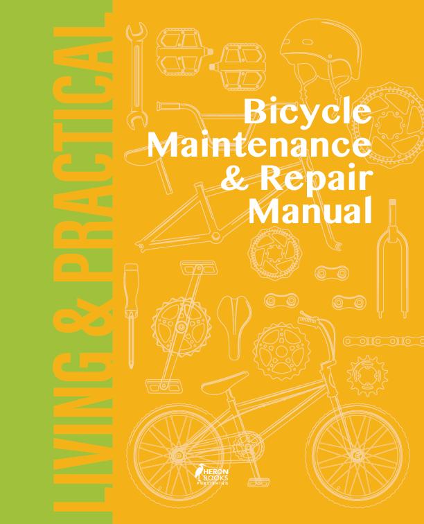 Bicycle Maintenance and Repair Manual