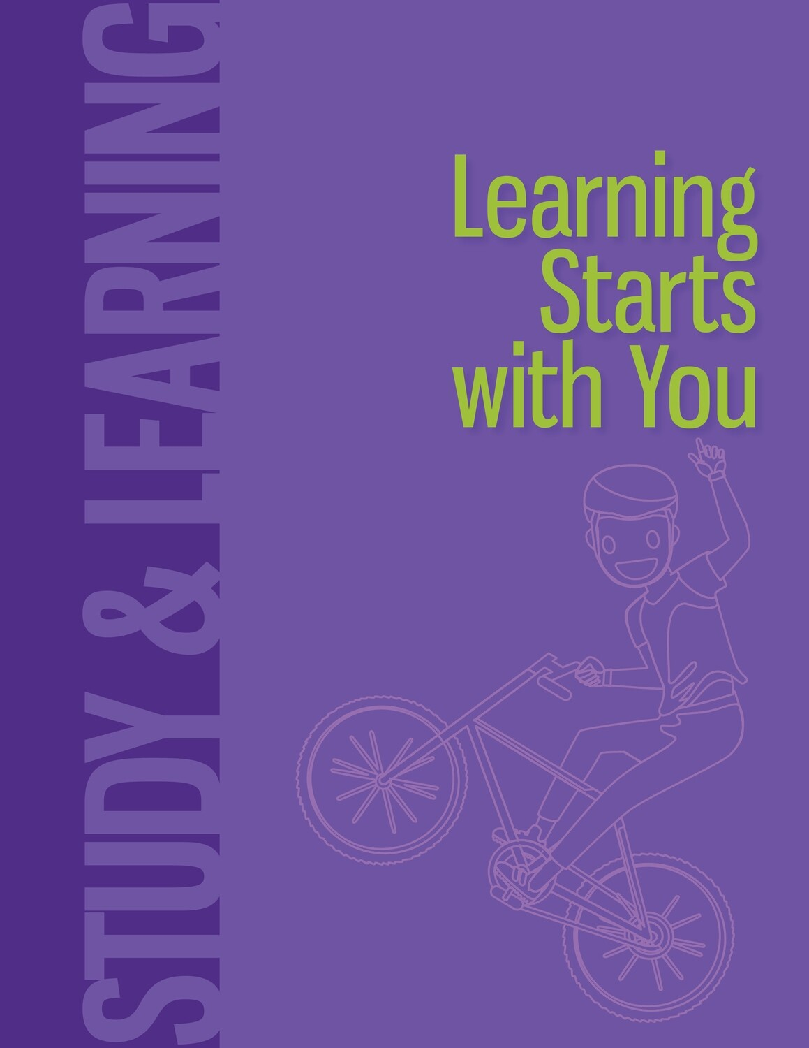 Learning Starts with You