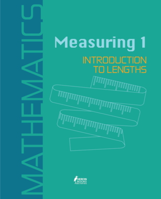 Measuring 1,  Introduction to Lengths