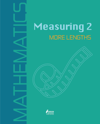 Measuring 2,  More Lengths