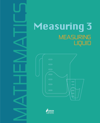 Measuring 3,  Measuring Liquid