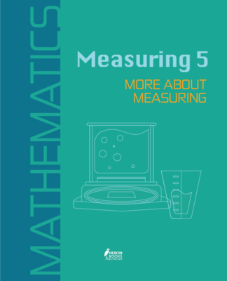 Measuring 5:  More About Measuring