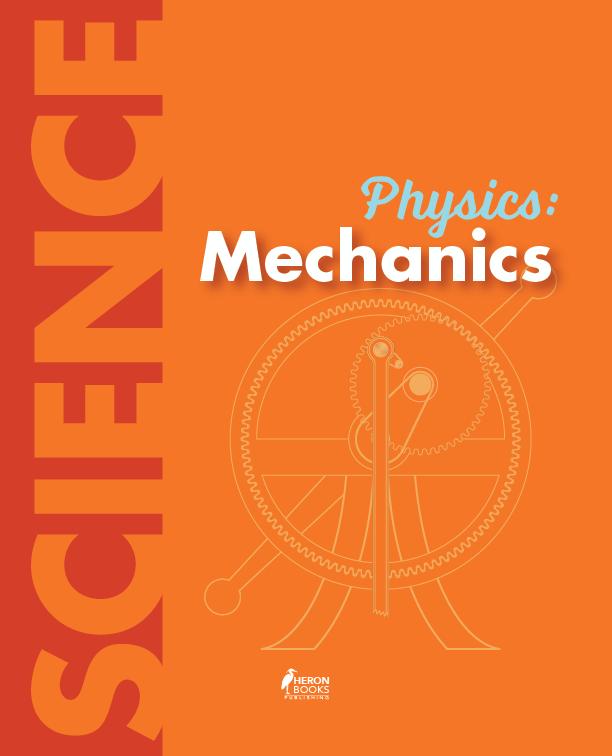Physics, Mechanics