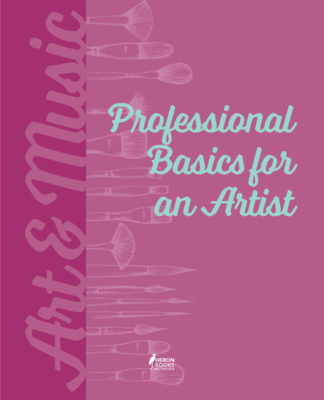 Professional Basics for an Artist