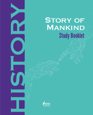 Story of Mankind 1-3 Companion Text