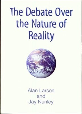 The Debate Over the Nature of Reality