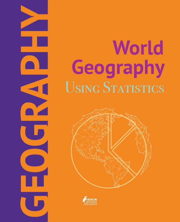 World Geography - Using Statistics - Free Download!