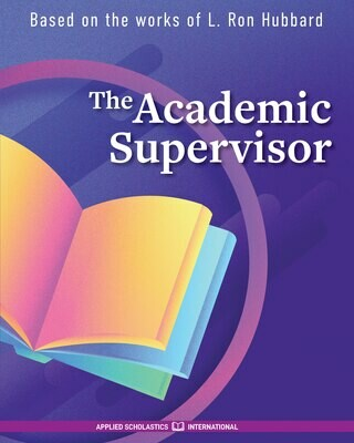 The Academic Supervisor