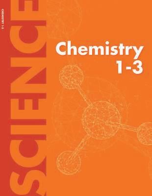 Chemistry 1-3