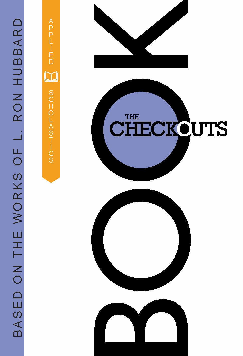 The Checkouts Book