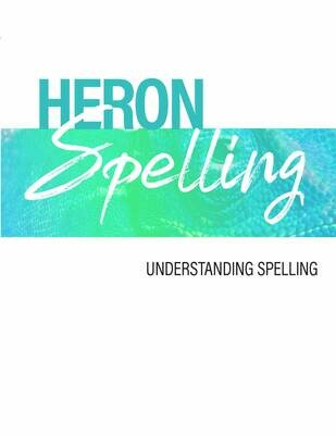Heron Spelling - Understanding Spelling