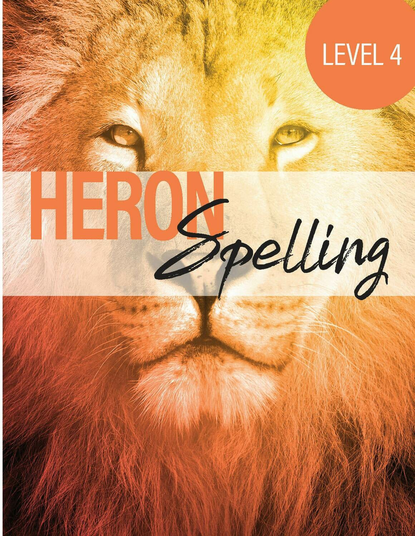 Heron Spelling Level 4