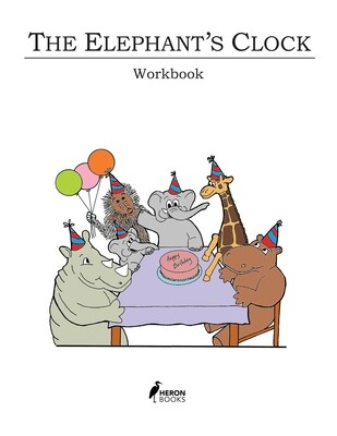 Elephant's Clock Workbook