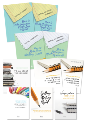 The Complete Writing Series