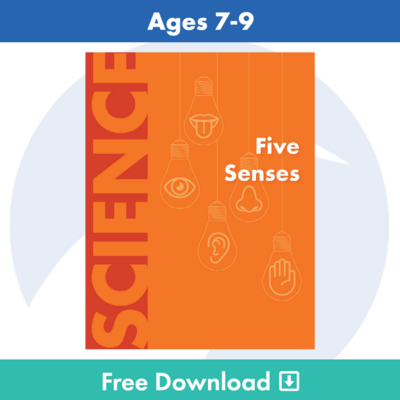 Ages 7-9 (Free Download) - Book & Lessons