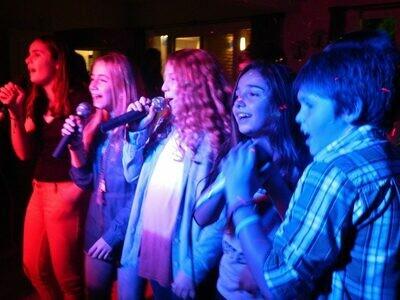 Discoteca Fiesta Teen: Pack Gold