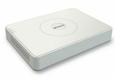 HiWatch DS-N208(B)