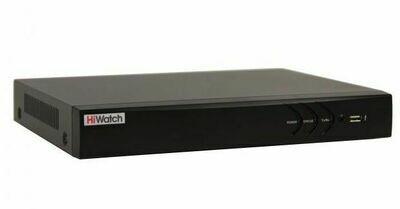 HiWatch DS-N308/2(B)