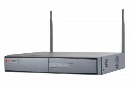 HiWatch DS-N304W