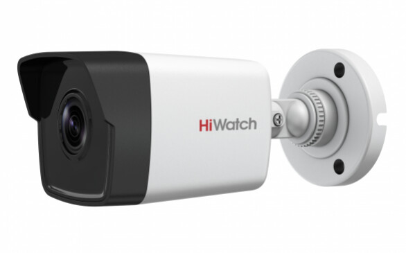 HiWatch DS-I100 (B)