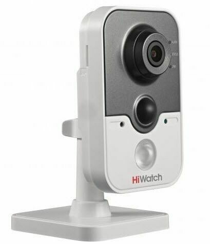 HiWatch DS-I114