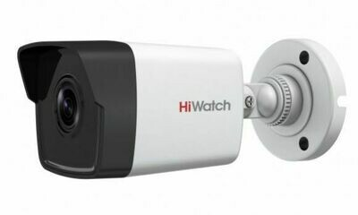 HiWatch DS-I200(B) (4 mm)