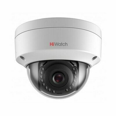 HiWatch DS-I202 (C)