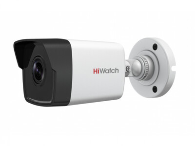 HiWatch DS-I250M